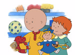 Caillou - image 9
