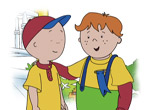 Caillou - image 10