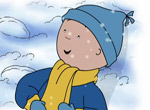 Caillou - image 11