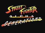 Street Fighter Alpha Generations - image 1