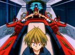 Outlaw Star - image 9