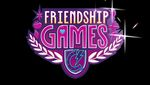 My Little Pony - Equestria Girls : Friendship Games - image 1
