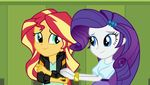 My Little Pony - Equestria Girls : Friendship Games - image 7