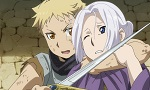 The Heroic Legend of Arslan - image 2
