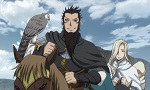 The Heroic Legend of Arslan - image 11
