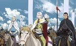 The Heroic Legend of Arslan - image 21