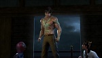 Tekken Blood Vengeance - image 12