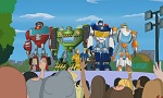 Transformers Rescue Bots - image 3