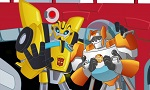 Transformers Rescue Bots - image 6