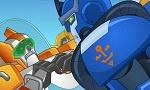 Transformers Rescue Bots - image 18