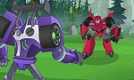 Transformers Rescue Bots - image 25