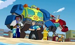 Transformers Rescue Bots - image 26