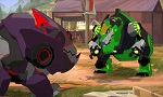 Transformers Robots in Disguise - image 3