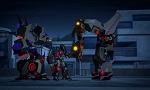 Transformers Robots in Disguise - image 21