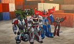 Transformers Robots in Disguise - image 25