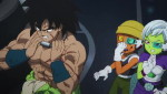 Dragon Ball Super : Broly - image 7