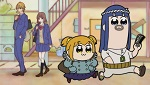 Pop Team Epic - image 7