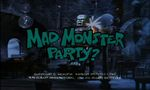 Mad Monster Party - image 1