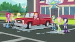 My Little Pony - Equestria Girls : Les Contes de Canterlot High - image 3