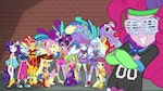 My Little Pony - Equestria Girls : Les Contes de Canterlot High - image 7