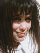 <b>Brigitte Morin</b>, rebaptisée Amélie, est née à Montréal au Québec. - AmelieMorin